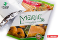 Magic Take Away Pouch