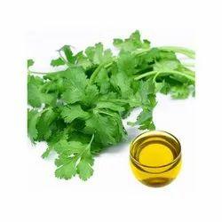 Coriander Leaf Essential Oil