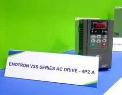 CG VSS23-4P2 AC Drives