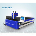 Metal Pipe & Metal Sheet Laser Cutting Machine
