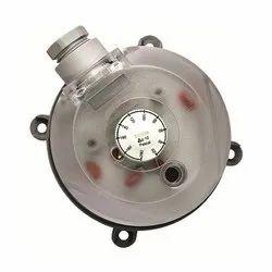 CF Ultra Low Range Pressure Switch
