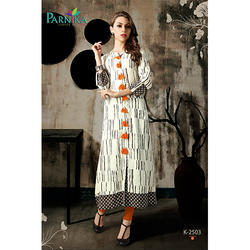Ladies Trendy Kurta