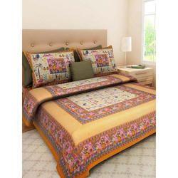 Royal Cotton Bedsheet