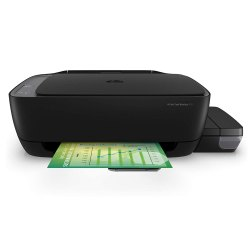 Coloured Inkjet HP 415 All-In-One Ink Tank Wireless Color Printer