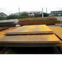 Corten Steel Plates