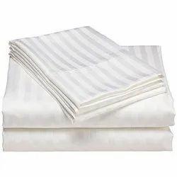 Plain Satin Fabric