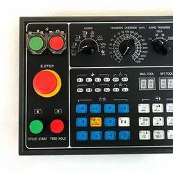 Fanuc Operator Keyboard LI-Z780AKEY02