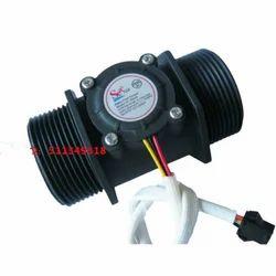 Industrial Water Flow Hall Sensor DN40 1.5 Inch