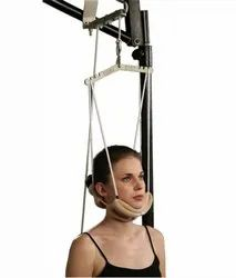 Cervical Traction Kit (Sitting) with Weight Bag