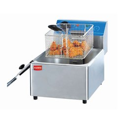 PM-HEF81 Deep Fat Fryer