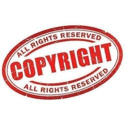 Logo,Word etc. Copyright Registration
