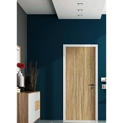 Plain HDMR Wooden Door