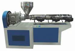 Automatic Single Screw Machine For PVC Profile