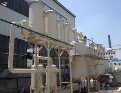 Waste Lubricant Refining Plant
