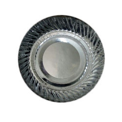Silver Foil Paper Plates  sc 1 st  India Business Directory - IndiaMART & Designer Paper Plate in Indore Madhya Pradesh | Manufacturers ...