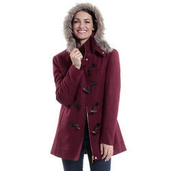 Woolen Ladies Jacket, Size: XXL