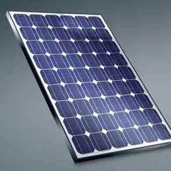 Monocrystalline Solar Panel
