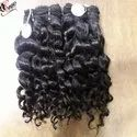 Indian Natural Remy Virgin Human Weft Hair