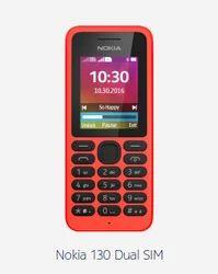 Nokia 130 Dual Sim Phone
