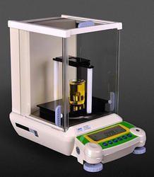 High-precision Liquid Densimeter