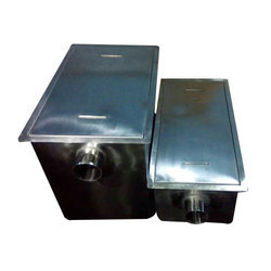 Used for Kitchen Grease Trap