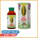 50 Ml Looloo Oleo Rheuma Joint Pain Relief Oil, Packaging Type: Bottle