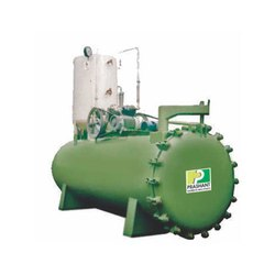 Vacuum Pressure Treatment Treatment Plant