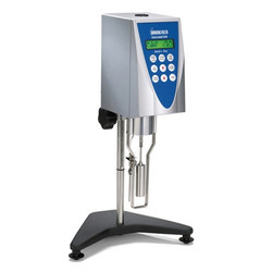 Brookfields Viscometer