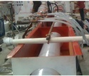 LLDPE Extrusion Pipe Making Machine