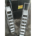 Stainless Steel Ladders