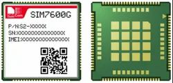 SIM7600G - SIMCOM 4G LTE Global Module