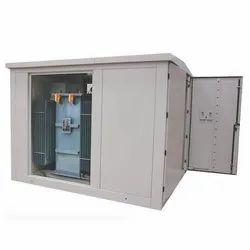 Unitized Substation/Package Substation