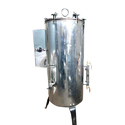 Single Wall SS Portable Autoclave