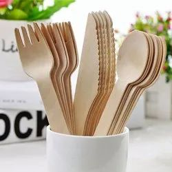Natural wood Premium Quality Wooden Spoon, For Hotels and restaurants, Size: 140mm, 160mm