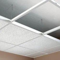 Aluminium Ceiling Grid