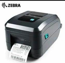 Zebra Label Printer- GT 800, Max. Print Width: 4 inches, Resolution: 203 DPI (8 dots/mm)