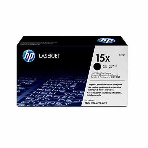 10 To 90% Rh C7115X HP Toner Cartridges
