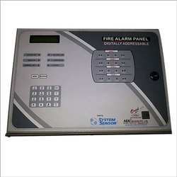 Notifire Alarm Panel