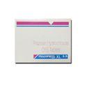 Prazopress XL Tablet (Prazosin)