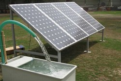 Energy Saving Solar Pumps