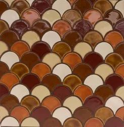 Handmade Porcelain & Ceramic Tiles