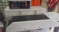 Roller Model Fusing Machine