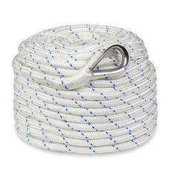Braided Polyester Rope