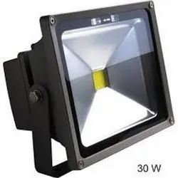 30W LED Flood Lights Or Halogen Light