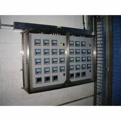 Meter Panel Board, For Industrial, IP Rating: IP66