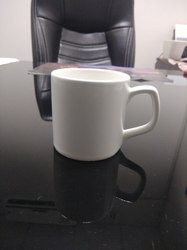 Sublimation 6 Oz  Plain Mug