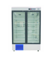 2 Degree to 8 Degree Celsius Laboratory Refrigerator
