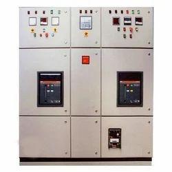 Automatic Mains Failure Panel