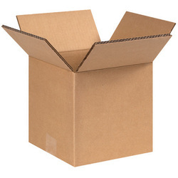 Heavy Duty Corrugated Plain Box