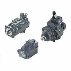 Closed Circuit Axial Piston Motors